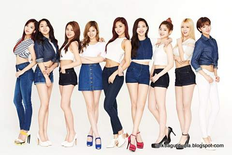 Twice Korea