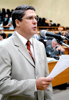 Eleições Vereadores PMDB