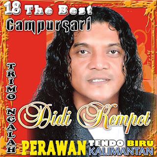 Didi Kempot - The Best 18 Campur Sari - Album (2012) [iTunes Plus AAC M4A]