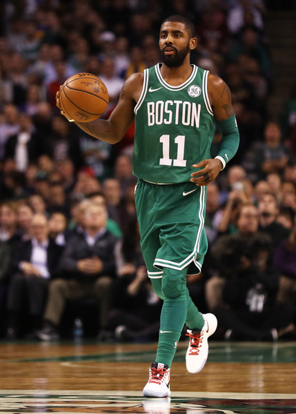 968c25f06d0c Kyrie Irving has the best handle in the NBA - possibly best ever ...