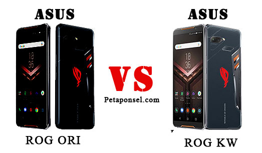 Mengetahui cara cek Asus ROG Phone orisinil dan palsu yakni salah satu teknik pandai untuk me Nih 10+ Cara Cek Asus ROG Phone Asli dan Palsu