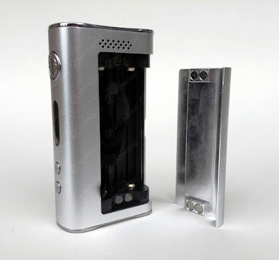 Build Quality of the Eleaf iStick 100W
