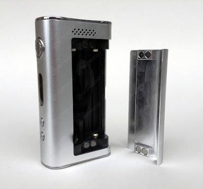 Build Quality of the Eleaf iStick 100W
