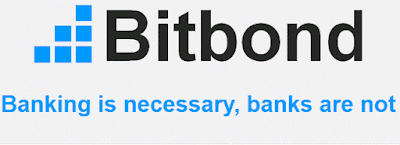 Bitbond | The right place to lend your money