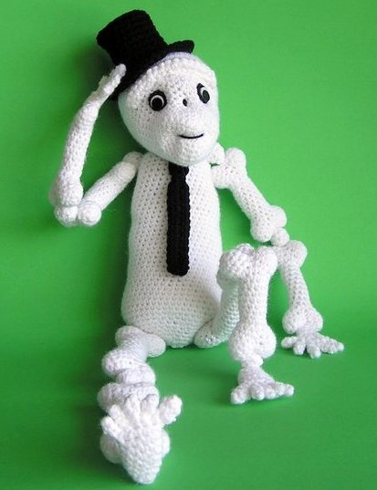 Pin on Doll Crochet Patterns | 537x413