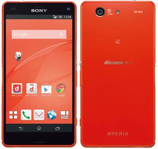 Tutorial Mengatasi Bootloop Sony Xperia Z3 Compact Docomo (SO-02G) Dengan Instal Ulang (Flashing)