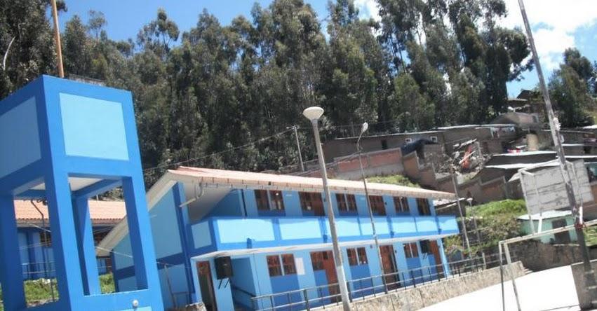 Invertirán más de 4 millones para mejorar colegio Virgen de Fátima en Áncash, a través de obras por impuestos