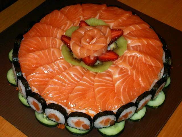 Foodiewoodie Shasmi B Day Cake
