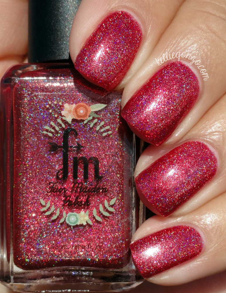 Fair Maiden Polish Aphrodite