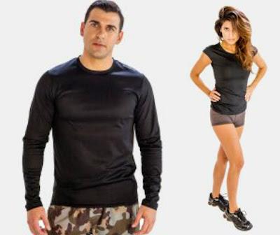 yoga t shirts online