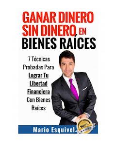 Descargar ebook pdf gratis Dinero Sin Dinero En Bienes Raíces
