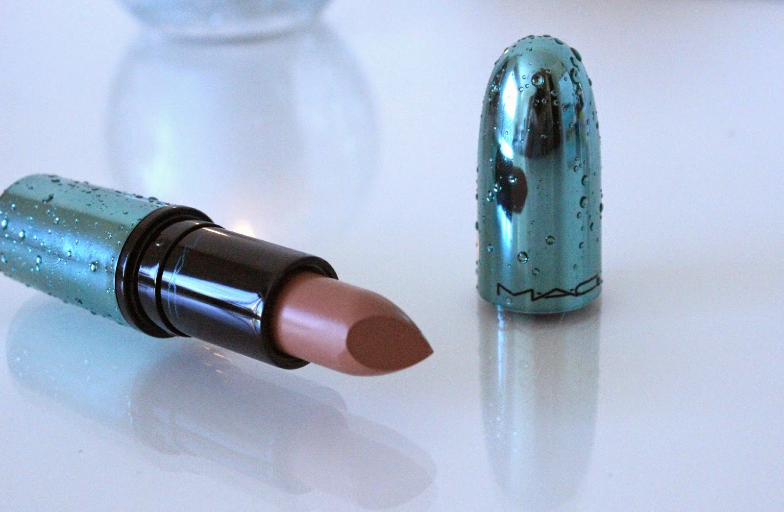 MAC Alluring Aquatic Enchanted One