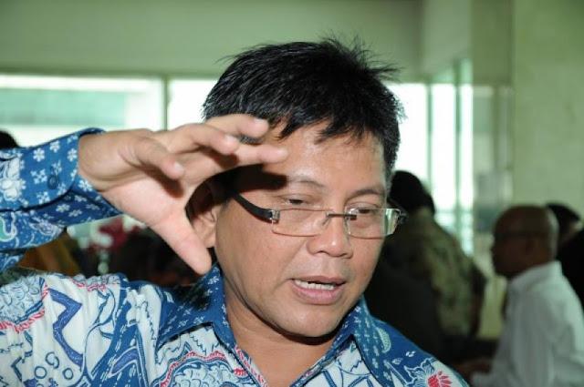 NasDem Klaim Semua Fraksi Setuju Pasal Penghinaan Presiden di RKUHP