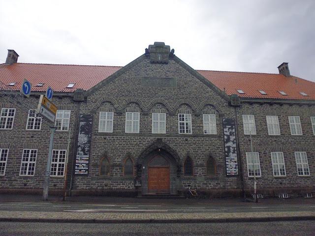 Bergen Offentlige Bibliotek