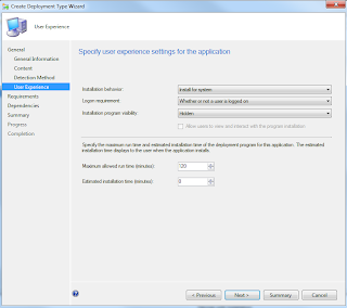 Office 2010 Language Pack Deployment in the Software Catalog for SCCM 2012 11
