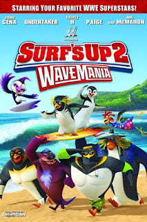 Surf's Up 2: WaveMania (Surf's Up 2: WaveMania)