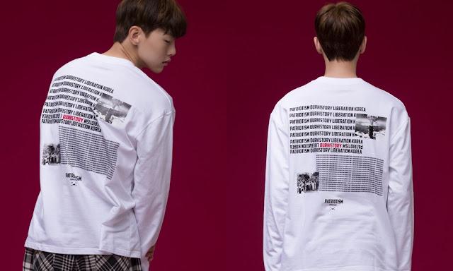 Stasiun Tv Jepang Batalkan Acara Konser BTS Karena Kaos yang di Pakai Jimin