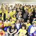 Prefeitura de Itupeva homenageia atletas que disputaram os Jogos Regionais
