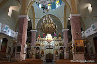 Shfaram, St. Peter & St. Paul Church, Shefa-Amr, Israel, Travel, Attractions, Christian Holy Places