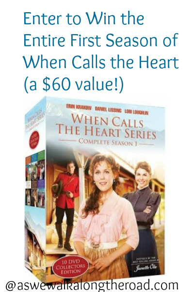 When calls the heart family friendly television on the for How many seasons are there of when calls the heart