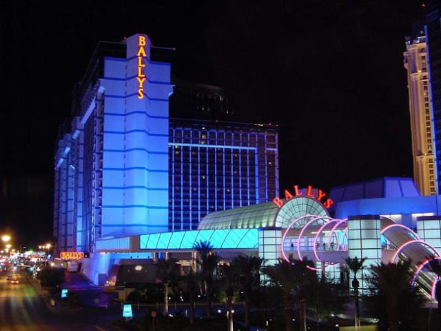 Bally's Hotel e Casino Las Vegas