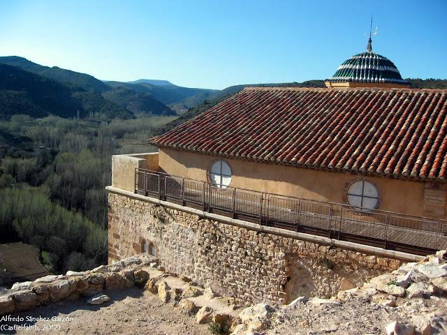 castielfabib-valencia-iglesia-cupula