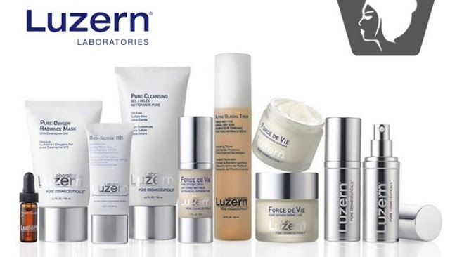 luzern laboratories skin care reviews