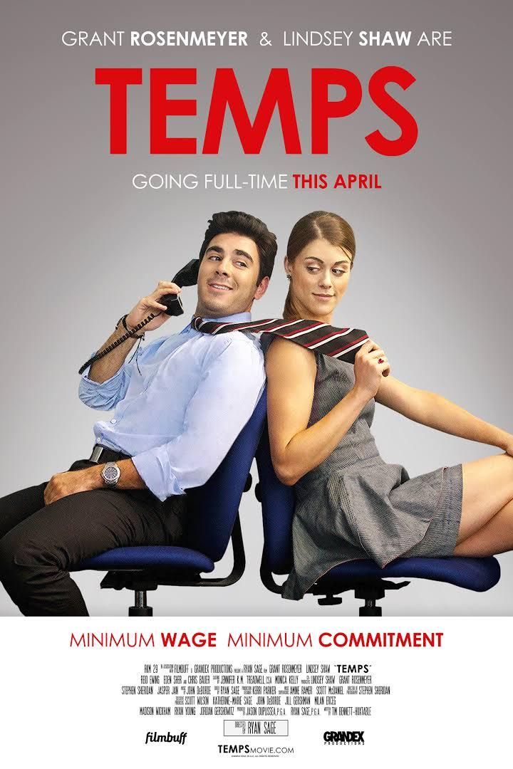 Nonton Film Temps (2016)