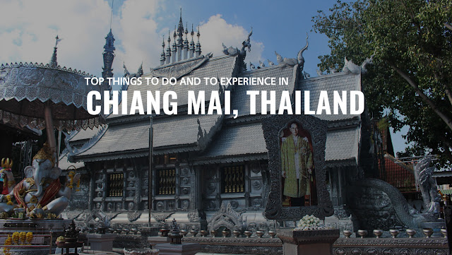 Awesome Things to Do and See in Chiang Mai, Thailand