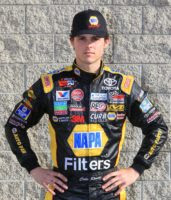 Cole Rouse #NASCAR #KNWest