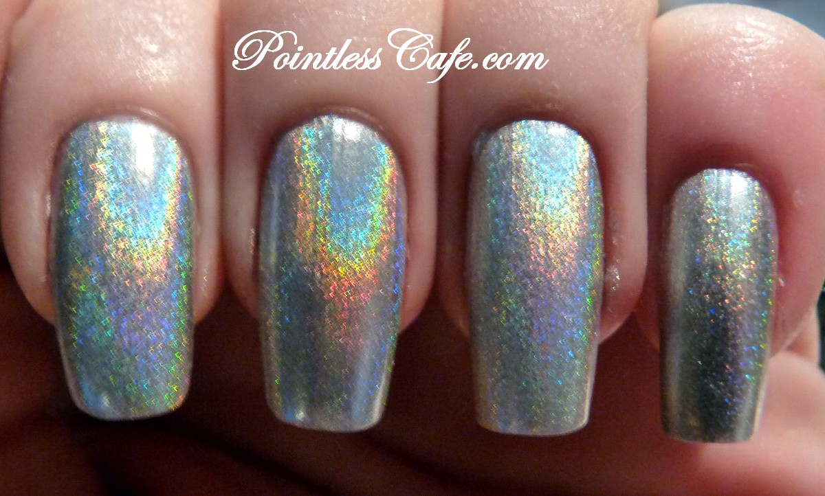 sand dune with holo