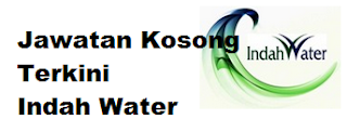 Jawatan Kosong Indah Water Konsortium