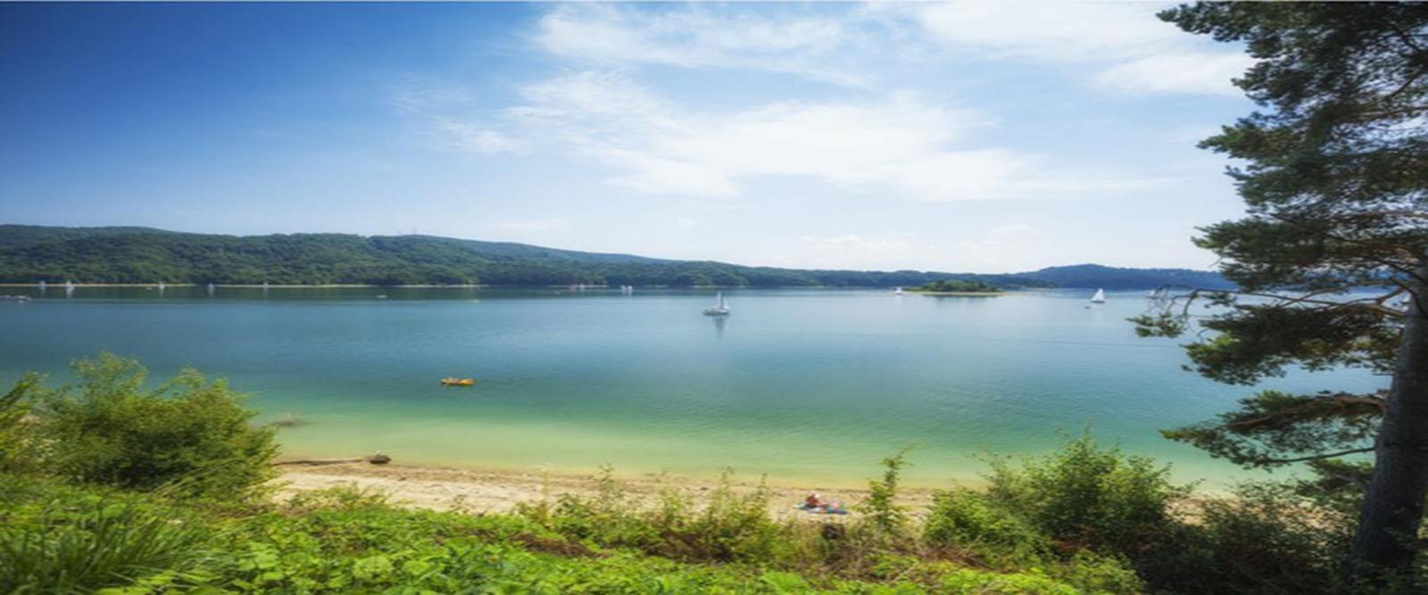 Hồ điều hòa khu đô thị Kosy Lào Cai