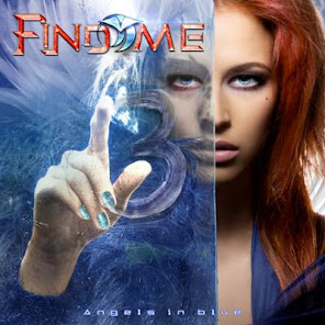 Find Me Angels In Blue Frontiers Records February 22, 2019
