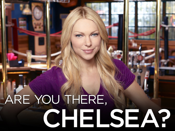Are You There Chelsea