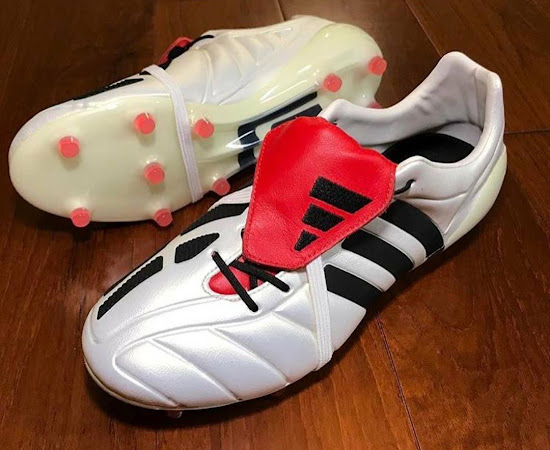 Adidas Predator Mania 2002