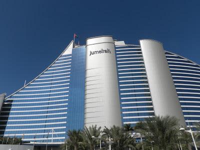 Jumeirah Palm Beach