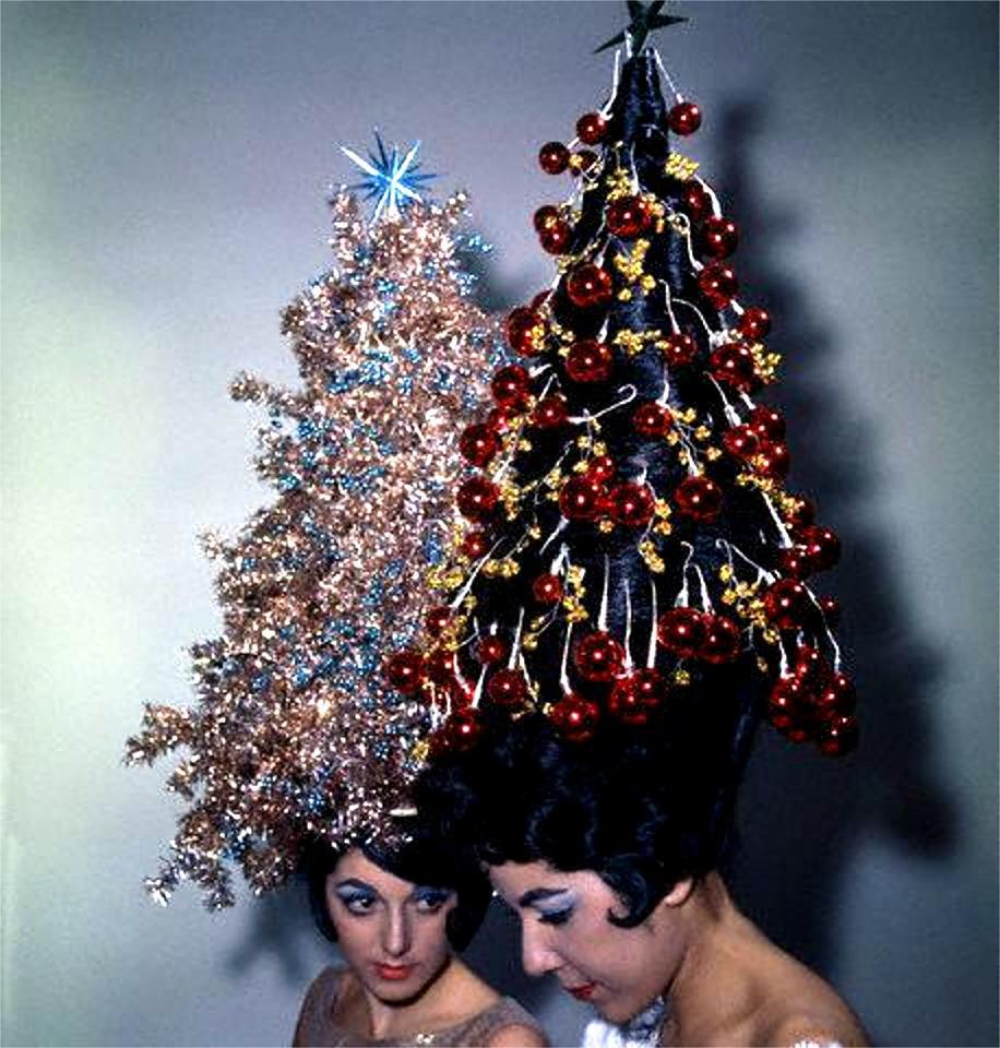 Vintage Christmas Tree Costumes The Unique Fashion Styles You Have Never Seen Before Everyday