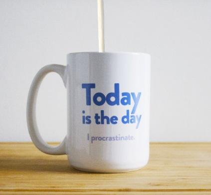 International Delight Magic Mug Giveaway
