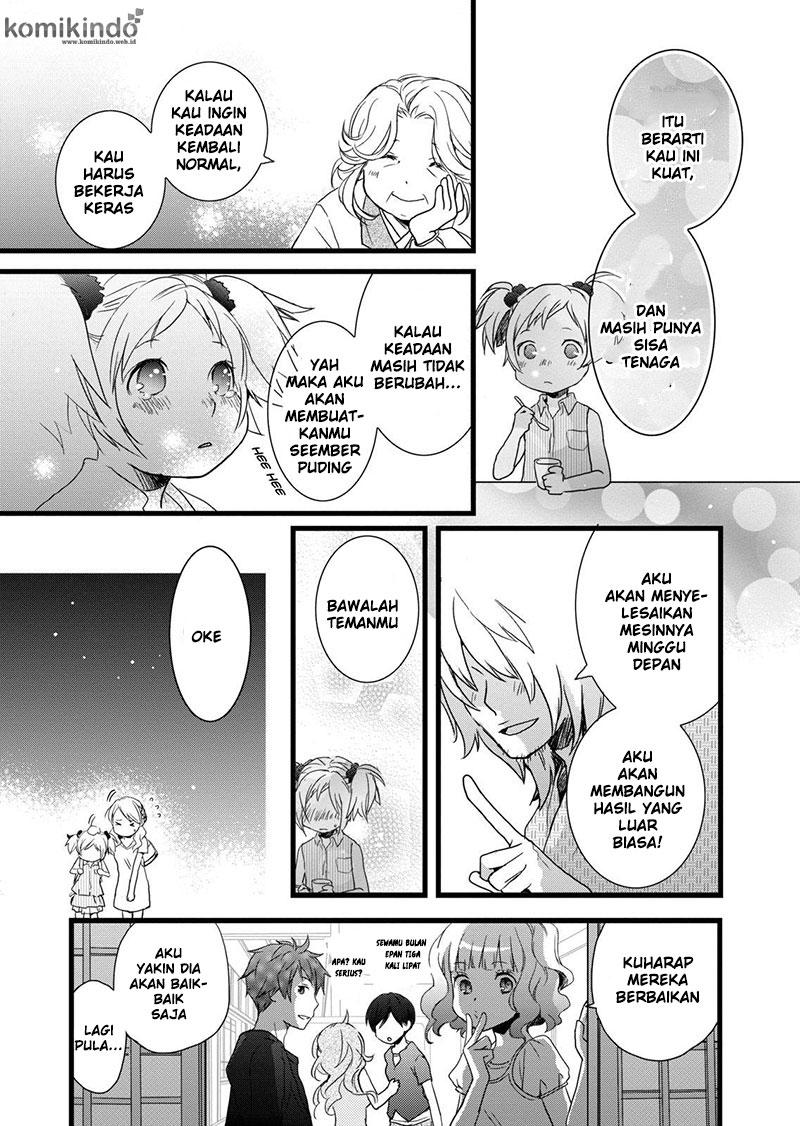 Komik bokura wa minna kawaisou 016 - chapter 16 17 Indonesia bokura wa minna kawaisou 016 - chapter 16 Terbaru 12 Baca Manga Komik Indonesia