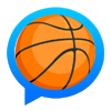 How to play the hidden basketball game in facebook messenger