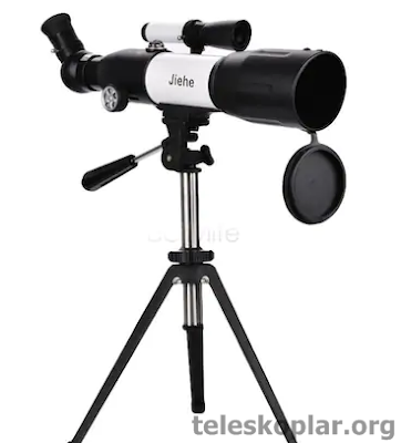 Jiehe 70-350 teleskop incelemesi