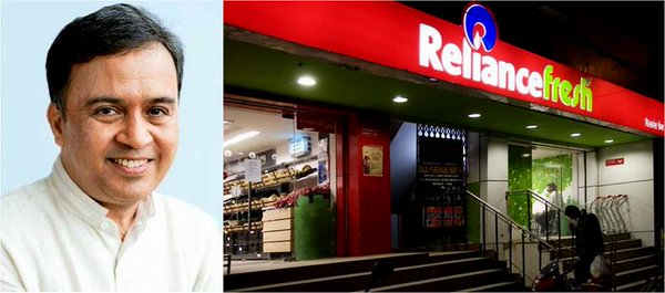 Reliance Fresh CEO apologises to female customer, dismisses two staff