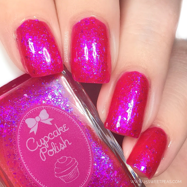 Cupcake Polish Gamma