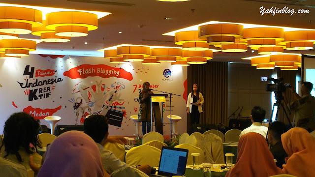 Belajar Kreatifitas dari 4 Tahun Indonesia Kreatif