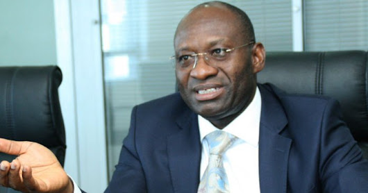 #CODED-ish News: HERITAGE BANK CEO CONFIDENT OF RELIABLE SERVICE IN 2017