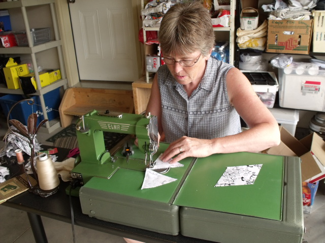 Sewing Insight