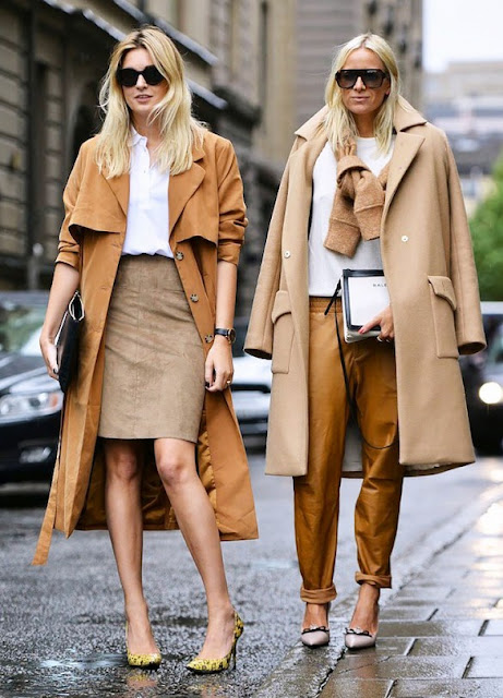 outfit beige tendenza beige tendenza nude nude outfit tendenze primavera estate 2019 mariafelicia magno fashion blogger colorblock by felym fashion blog italiani spring summer trend street style