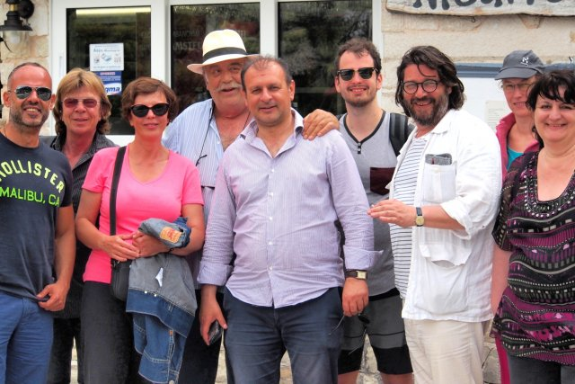 Ήπειρος: Αυστριακοί και Ελβετοί δημοσιογράφοι,γνώρισαν τις ομορφιές της Ηπείρου