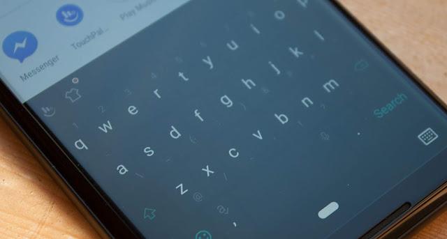تحميل تطبيق TouchPal لوحة مفاتيح جميلة ستغير من شكل هاتفك الأندرويد
